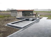 VIAENE DIETER - Opritten en terrassen